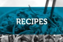 Recipes / Cooking clean doesn't have to be hard or boring — but I know it can be a challenge to figure things out so here I will post all things delicious and if you make them, take a picture or leave a comment and let me know how they turn out!
