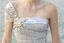 Bridal Loveliness  / by Katie Martin