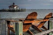 Outer Banks Fan Photos