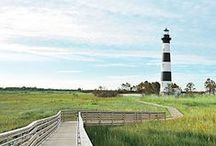 Outer Banks Family Vacation Ideas & Tips