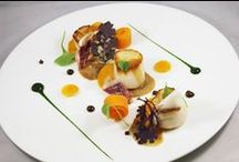Loiseau des Ducs / Restaurant Bernard Loiseau à Dijon