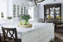 My Ideal Home / My love of all things French depicted in my ideal home courtesy of BHG images.