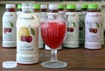 Cheribundi Reviews / Find out what food and fitness bloggers across the Internet have to say about Cheribundi Tart Cherry Juice! / by cheribundi
