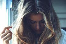 Hair / by Addie Ramonda