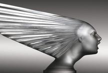 re: design / by Lynn MacPhee