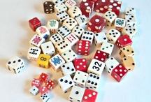Casino Miscellaneous / by Bingo House