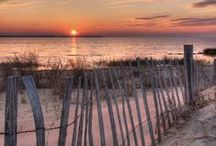 Beaches of The Outer Banks