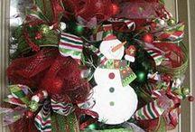 Christmas / by Dana Ochs