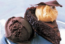 A Chocoholic's Delight / For the love of Chocolate! / by Diane Nichols