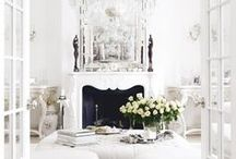 Beautiful Rooms, Homes & Ideas / Rooms, Decorating, Style, & More. / by Mary Alice Jackson