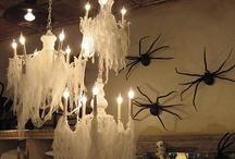 Ideas/Decor - Halloween / by snips