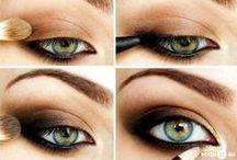Makeup Shmakeup / Makeup