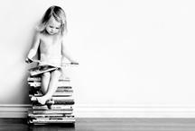 Niños / by Cristina Rivadulla