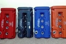 JDM Accessories Parts