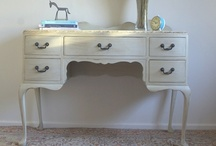 Upcycling / Upcycle to give new life to something old, whether it be a fresh new paint look or a completely different and unique purpose. / by Lee Caroline  - A World of Inspiration