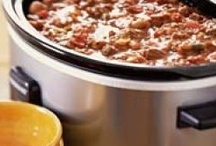 Crockpot/Slowcooker Recipes / slowcooker recipes / by Dorene Clayton