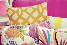 Cushions/Pillows / Cushions and Pillows galore!