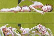 Life In Art, Raw, Beautiful, / by Beth Chattin