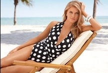 2013 Swimwear Collection / Flattering & Flawless / by Soma Intimates