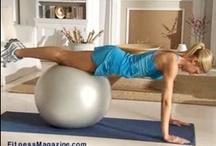 Health & Fitness / by Vicki Jones