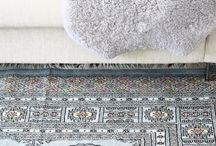 Flooring/rugs etc