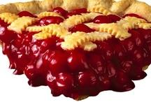 Happy Cherry Pie Day / by cheribundi