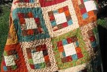 All Things Quilted / by Dana Ochs