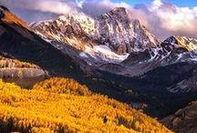 My Mountain Home-Colorado