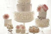 Wedding & Cake ON WEB