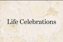 Life Celebrations / by Soma Intimates