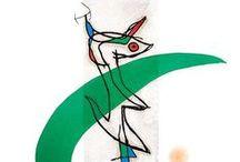 art: drawings