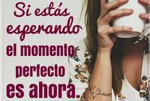 Frases / by Veronica Reyes