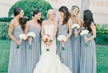 Bridesmaids Gifts / Getting married? We've found some great gifts that will make your bridesmaids glad they got roped into the task after all. See our favorite picks for your wedding party. / by Gifts.com