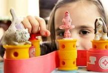 Fun Gifts for Girls / The coolest toys and newest electronics for girls!  / by Gifts.com