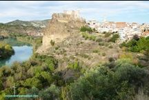 Cofrentes (Valencia), Spain