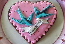 HAPPY VALENTINE'S DAY,LOVE! / Ya know...Valentine stuff! / by ℓαяιту ѕтуℓє'ѕ ©