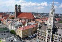 Munich (München), Germany