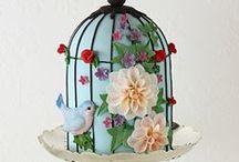 Bird cage. I love it.