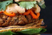 food: burger