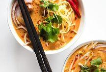 food: noodle / pasta