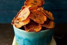 food: chips