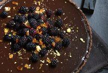 food: cake / pie