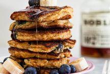 food: pancake