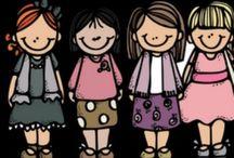 Activity Girls