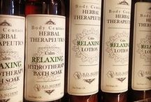 BodyCeutics - Therapeutic Bath and Body / Herbal Body Care for Health and Well-Being.