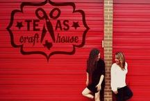 {Texas Craft House} Photo Shoot Ideas / Photo shoot ideas!