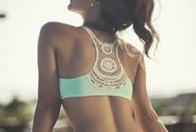 Boho Bathing Suits