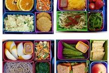 Vegetarian school lunch ideas / vegetarian school lunch recipes and ideas for kids (and adults!)