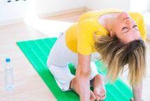 Yoga/TaiChi/Exercise /