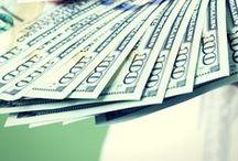 money....